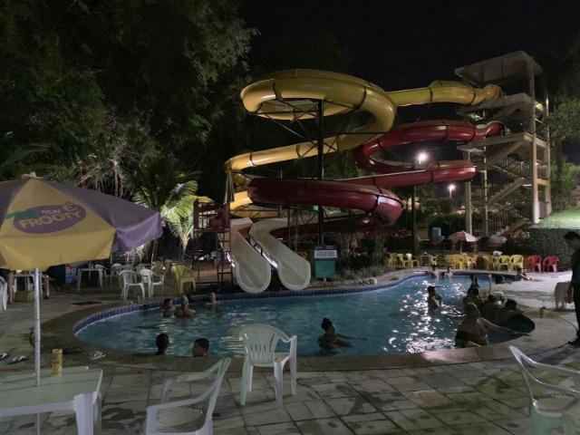 Aluguel Temporada Apt. 2 Quartos Golden Dolphin Caldas Novas Goiás - Foto 7