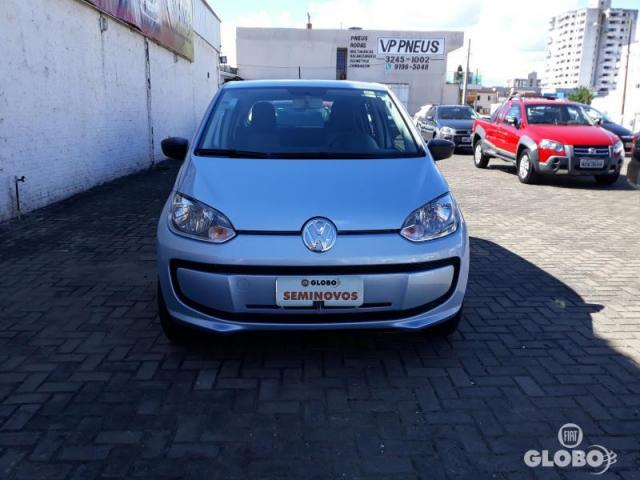 Volkswagen UP! Take 1.0 Total Flex 12v - Foto 2