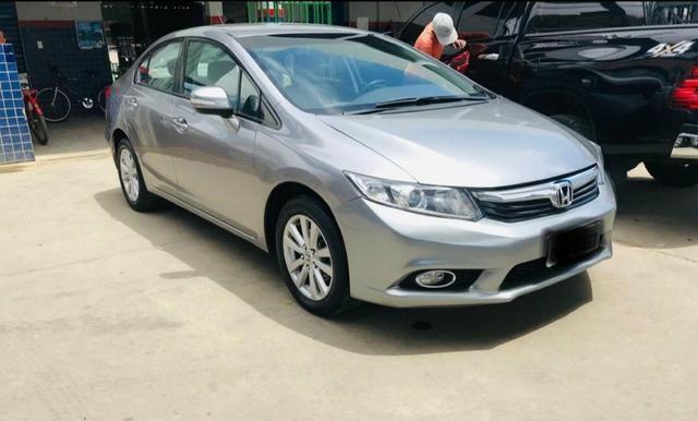 Vendo Honda Civic LXR 2.0 - Foto 5