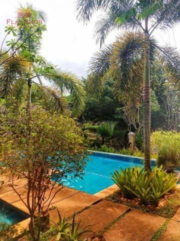 Apartamento para alugar por temporada, condomínio vila cumbuco - cumbuco - caucaia/ce - Foto 13
