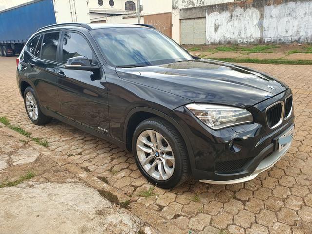 BMW X1 SDRIVE 20i 2015/15 AC troca - Foto 2