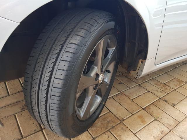 Corolla GLI 1.8 Flex 2013 Aut. Unico Dono 68.000km - Foto 11