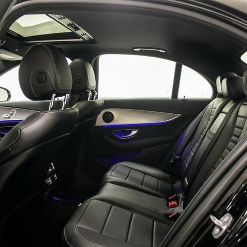 Mercedes Bens E250 Avantgard 2017 - Foto 6