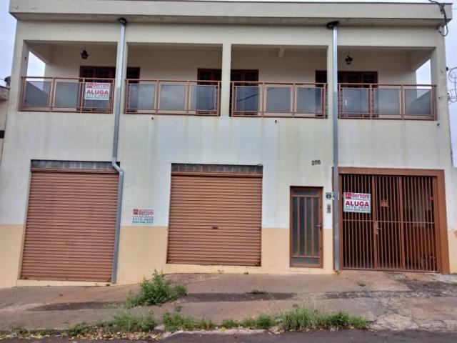 Escritório para alugar em Jardim nova baroneza, Arapongas cod:50517.001 - Foto 2