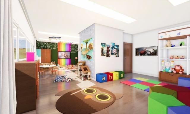 Aptos em Itapema com 02 dorms, parcelados em 60x!!! Morretes - Foto 2