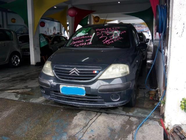 ? C3 GLX 1.4 2008 - Parcelas a partir de R$ 399 ? Preço de revenda!!