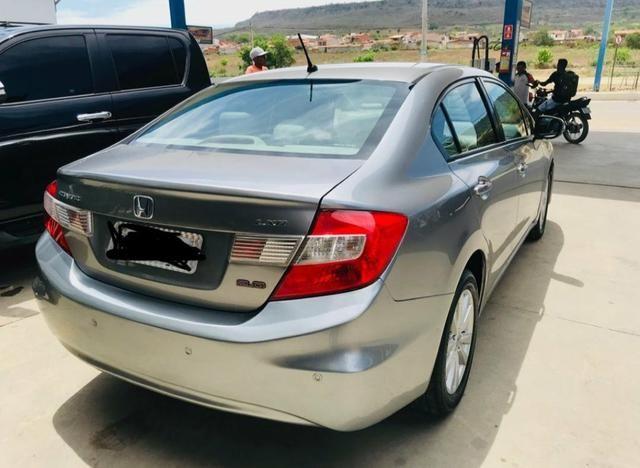 Vendo Honda Civic LXR 2.0 - Foto 8