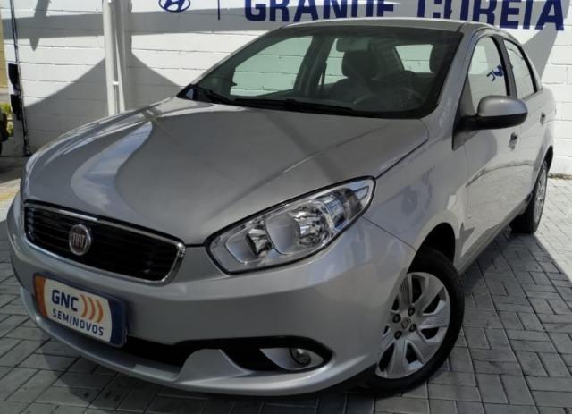 FIAT GRAND SIENA 1.4 MPI ATTRACTIVE 8V FLEX 4P MANUAL.