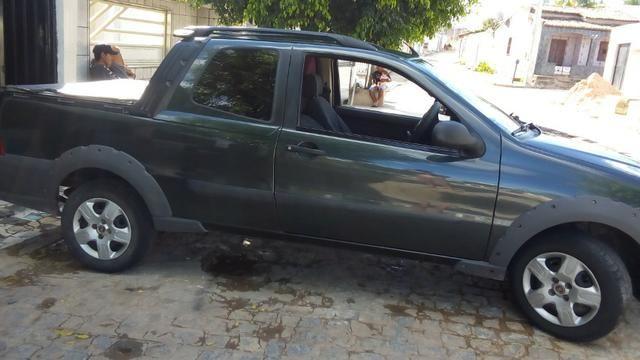 Fiat strada - Foto 13