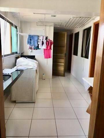 Apartamento 5/4 - Petrópolis - Maison Petrópolis - Foto 13