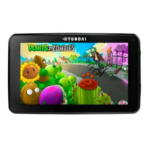 "Tablet Hyundai Maestro Tab HDT-9433L+ 9.0"" Wi-Fi 8GB - Preto - Foto 3"