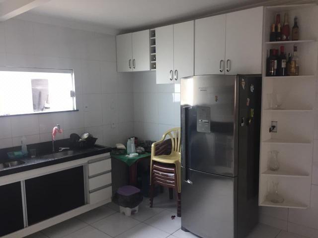 Excelente casa no Cohajap, 03 quartos, excelente localização - Foto 4