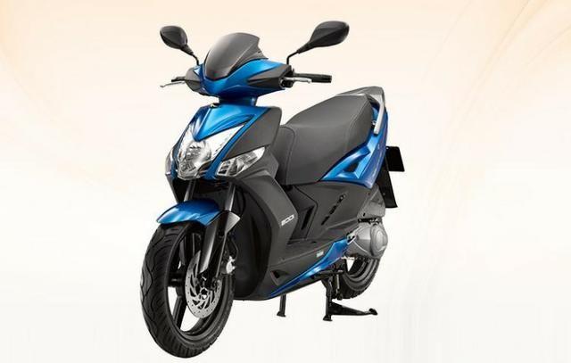 Yamaha Nmax /Honda PCX - Nova Suzuki Kymco Agility 200cc ABS (já modelo 2020) - fabricação - Foto 5