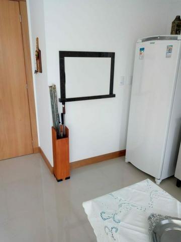 Apartamento 1 dormitório aluguel temporada em Tramandaí. wats - Foto 7