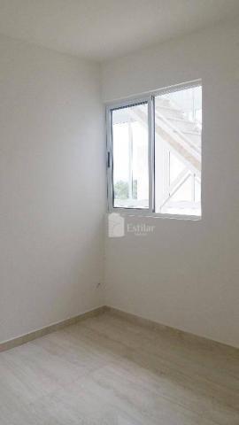 Cobertura 03 quartos em são josé dos pinhais. - Foto 10
