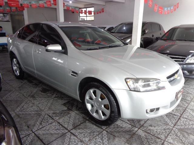 Gm - Chevrolet Omega 3.6 V6 258CV Top de Linha - 2008