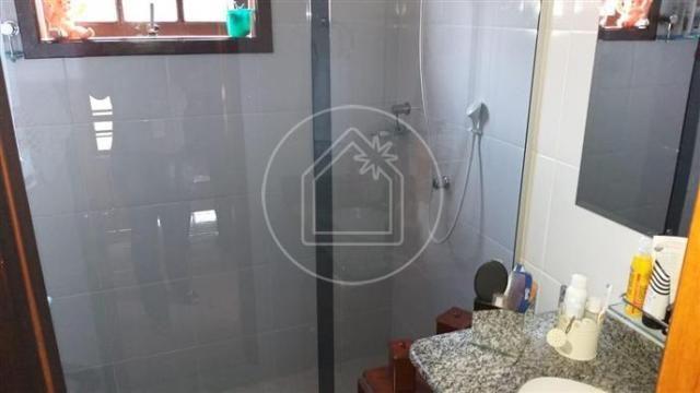 Casa à venda com 3 dormitórios em Itaipu, Niterói cod:726208 - Foto 18