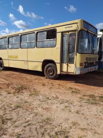 Vendo ônibus negociável - Foto 3