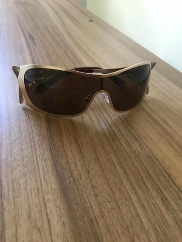 f1144a0e5 Óculos Oakley Dart Gold Feminino Cor Exclusiva - Bijouterias ...