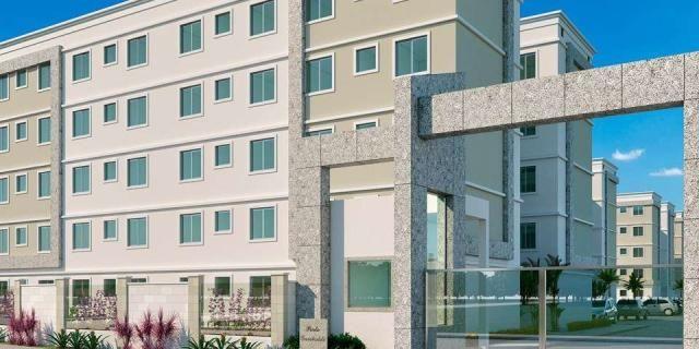 Porto Garibaldi - 40m² - Feitoria - São Leopoldo,RS - ID3731