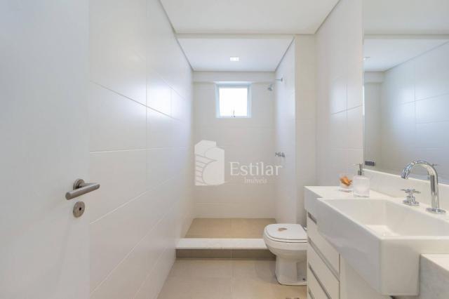 Apartamento 03 quartos (01 suíte) e 02 vagas no rebouças, curitiba - Foto 12