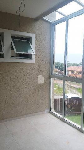 Cobertura 03 quartos em são josé dos pinhais. - Foto 19