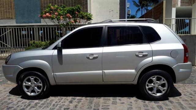 Hyundai Tucson Extra - Foto 2