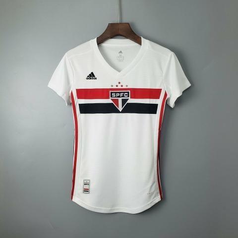 4394c2084 Camisa São Paulo FC (Feminina) - Roupas e calçados - Ipiranga, São ...