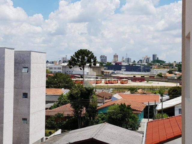 Apartamento 3 quartos no Boneca do Iguaçu, São José dos Pinhais. - Foto 12