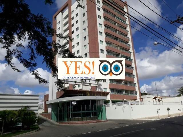 Apartamento 3/4 para Venda Condomínio Senador Life - Olhos D´Agua