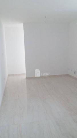 Cobertura 03 quartos em são josé dos pinhais. - Foto 13