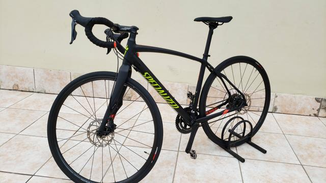 Speed Specialized Diverge A1