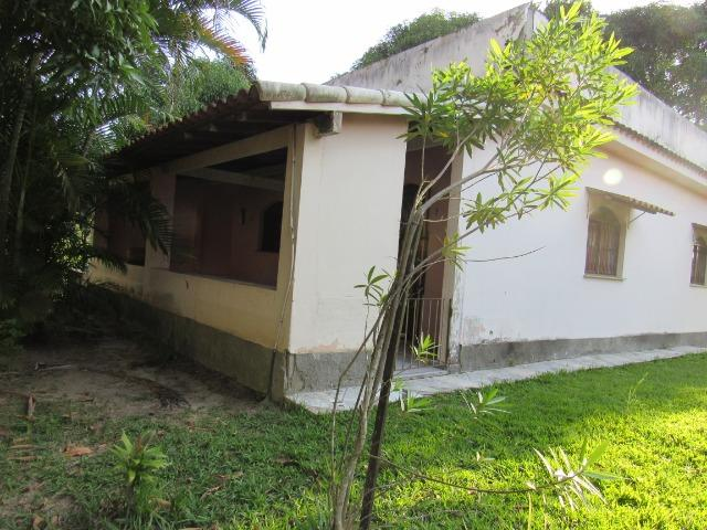 Caetano Imóveis - Sítio com 3.000m², com casa sede de 3 quartos e muito verde (confira!) - Foto 3