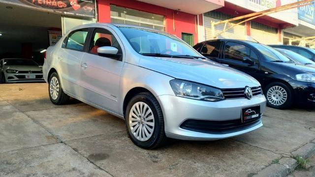 Volkswagen Voyage 1.6 2012/2013 Manual Flex Único Dono (Topamos Negociar)