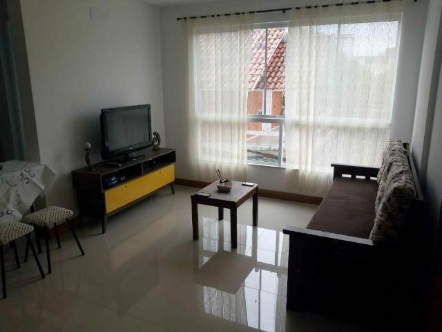 Apartamento 1 dormitório aluguel temporada em Tramandaí. wats - Foto 4