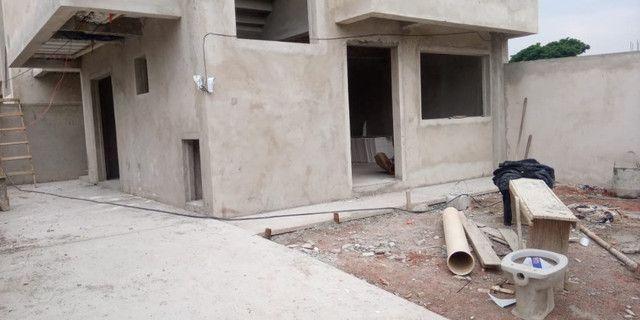 Sobrado tríplex em condomínio - Fazendinha - R$ 530.000,00 - Foto 5