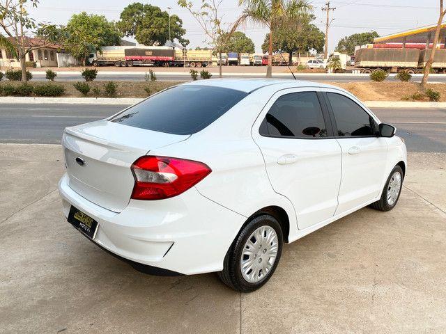 Ford ka 1.5 Sedan Automatico - Foto 7