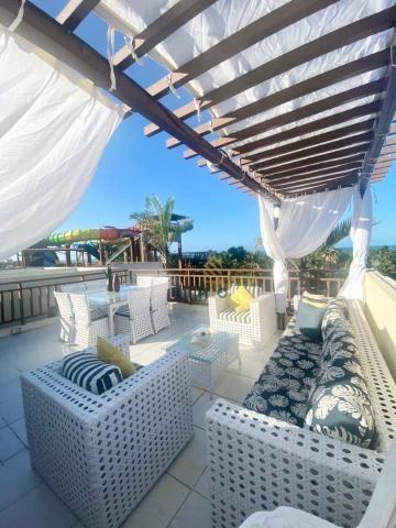 Apartamento com 4 dormitórios, 160 m² - venda por R$ 1.250.000 ou aluguel por R$ 5.000/mês - Foto 6