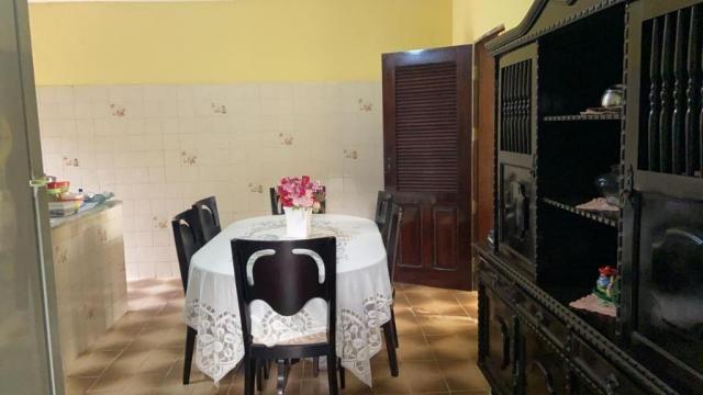 Casa com 2 suítes à venda, 250 m² por R$ 350.000 - Ipase - São Luís/MA - Foto 15