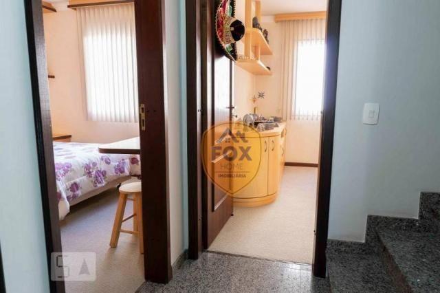 Sobrado com 4 dormitórios para alugar, 204 m² por R$ 7.000,00/mês - Jardim das Américas -  - Foto 16
