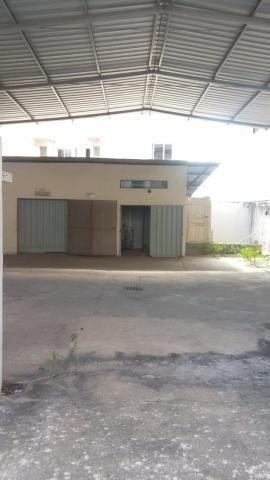 Galpão/depósito/armazém à venda em Castelo, Belo horizonte cod:ATC3653 - Foto 4