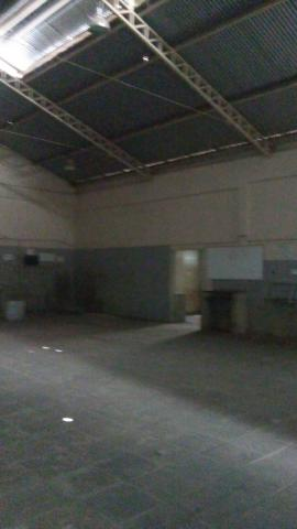 Galpão/depósito/armazém à venda em Castelo, Belo horizonte cod:ATC3653 - Foto 3