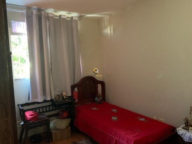 Apartamento à venda com 2 dormitórios em Santa rosa, Belo horizonte cod:3953 - Foto 9