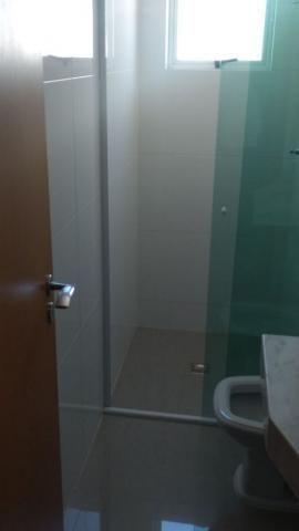 Apartamento à venda com 3 dormitórios em Jaraguá, Belo horizonte cod:ATC3184 - Foto 11