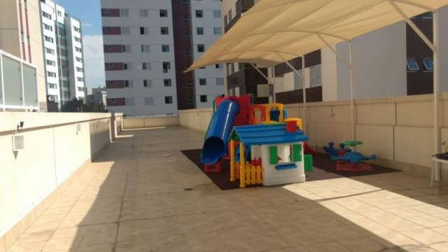 Apartamento à venda com 3 dormitórios em Jaraguá, Belo horizonte cod:ATC3184 - Foto 18