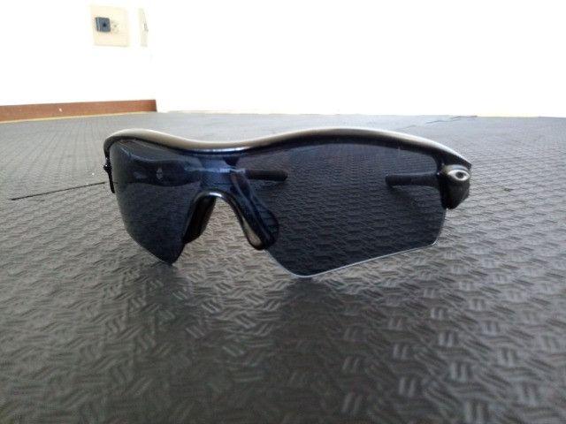 2 Óculos oakley orinais