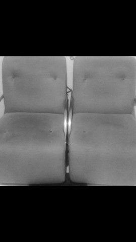 Poltronas estofadas - Foto 2