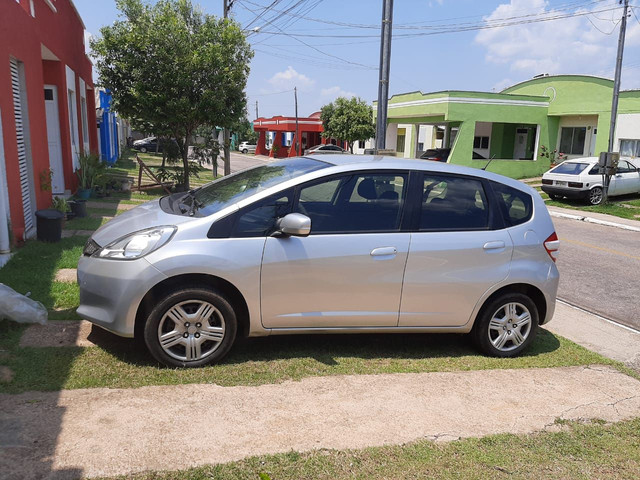 Honda Fit a venda - Foto 2