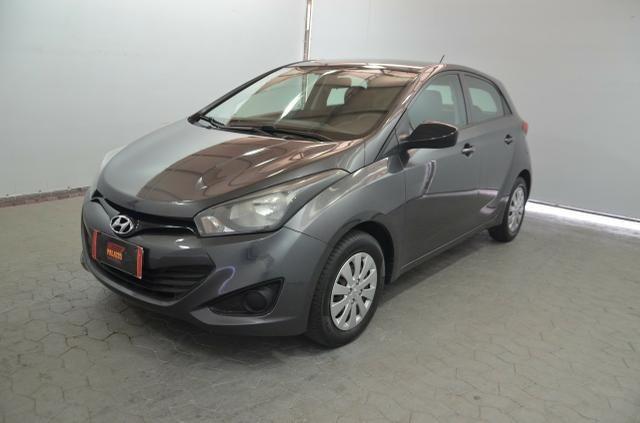 Hyundai Hb20 1.6 Completo 2013.Revisado, Analizaremos Sua Proposta. - Foto 3