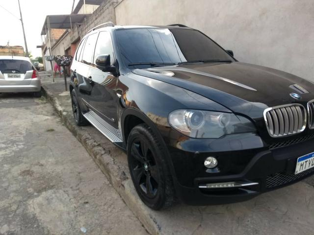 BMW X5 endurance 4x4/V8 4.8 - Foto 7